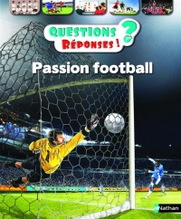 Vignette du livre Passion football !