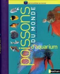 Poissons d'Aquarium du Monde - Dick Mills