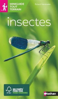 Insectes, Christine Mills