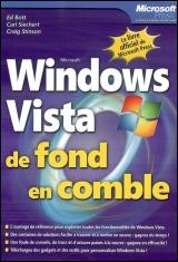 Vignette du livre Window Vista de fond en comble