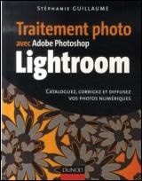 Vignette du livre Traitement photo avec Adobe Photoshop Lightroom