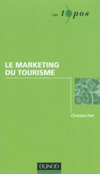 Vignette du livre Marketing du Tourisme