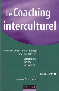 Vignette du livre Coaching interculturel(Le)