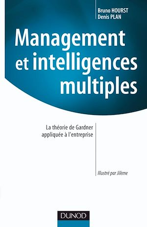 Vignette du livre Management et intelligences multiples
