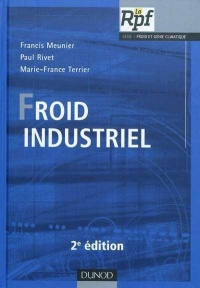 Froid Industriel -  Meunier & Rivet & Terrier