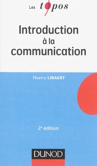 Vignette du livre Introduction à la communication 2e Éd.