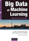 Vignette du livre Big Data et Machine Learning:Manuel du data scientist
