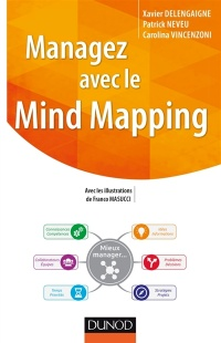 Managez avec le mind mapping, Franco Masucci