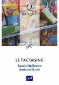 Vignette du livre Le packaging