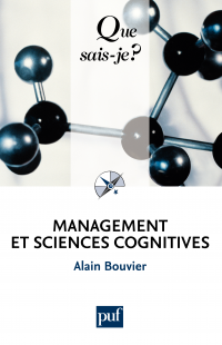 Vignette du livre Management et sciences cognitives