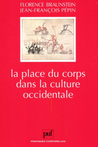 Vignette du livre La place du corps dans la culture occidentale