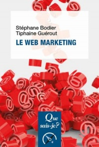 Vignette du livre Le web marketing