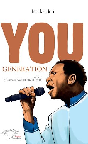 Vignette du livre You Generation !