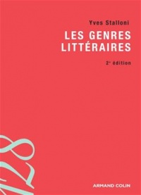Genres littéraires (Les) - Yves Stalloni