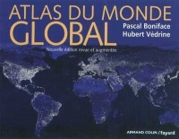 Vignette du livre Atlas du Monde Global