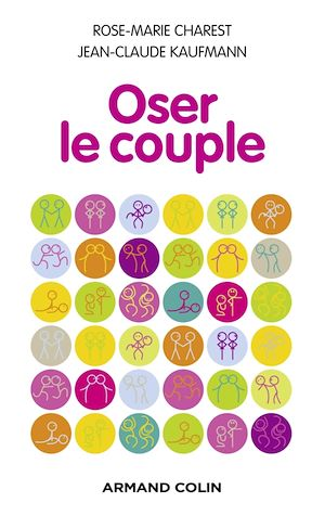 Oser le couple, Rose-marie Charest