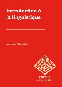 Vignette du livre Introduction à la linguistique contemporaine - Jacques Moeschler, Antoine Auchlin