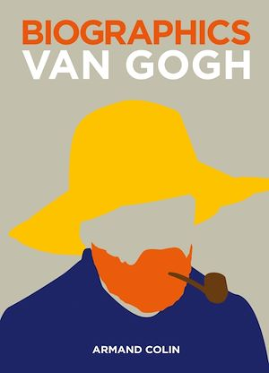 Biographics Van Gogh - Sophie Collins