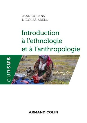 Vignette du livre Introduction à l'ethnologie et à l'anthropologie: Sociologie
