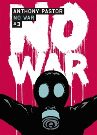 No War T.3 - Anthony Pastor