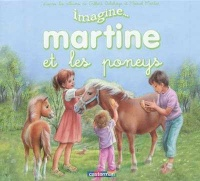 Vignette du livre Imagine... Martine