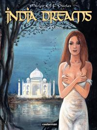 Vignette du livre India Dreams T.7 : Taj Mahal
