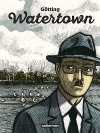 Vignette du livre Watertown