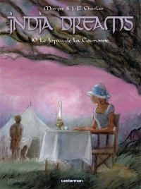 Vignette du livre India Dreams T.10 : Le joyau de la couronne