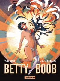 Vignette du livre Betty Boob