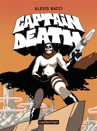 Vignette du livre Captain Death