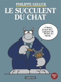 Vignette du livre Le Chat, Best of, T.3 : Le succulent du Chat