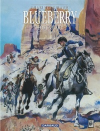 Blueberry T.1 : Fort Navajo