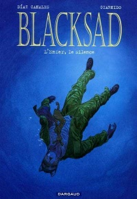Blacksad T.4 : L'enfer, le silence, Juanjo Guarnido