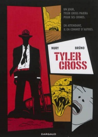Tyler Cross T.1, Laurence Croix