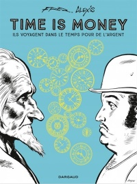 Vignette du livre Time is Money