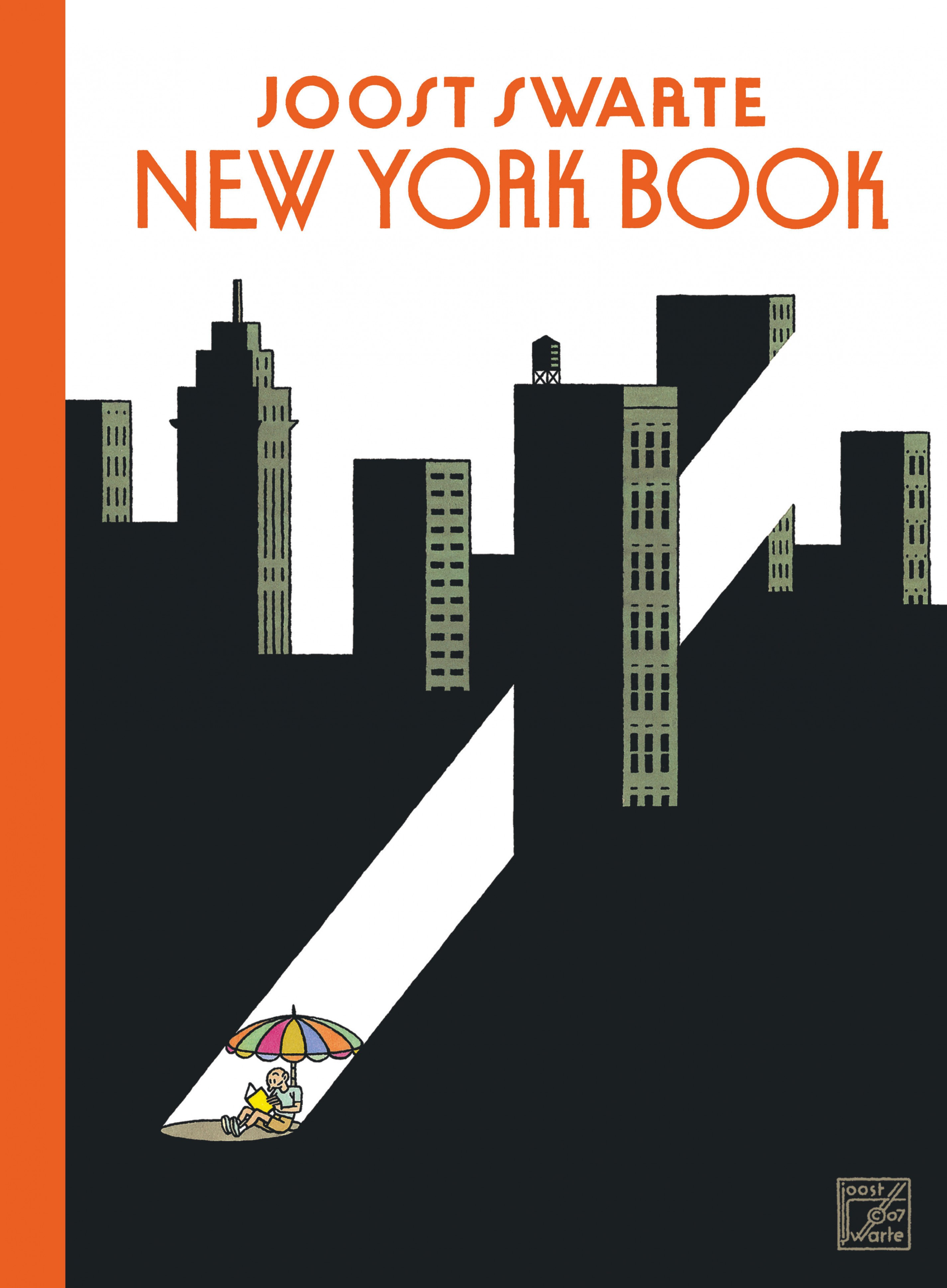 Vignette du livre New York Book : dessins pour The New Yorker