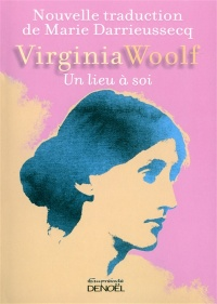 Un lieu à soi - Virginia Woolf