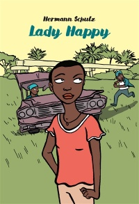 Vignette du livre Lady Happy