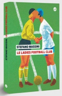 Vignette du livre Lady's Football Club