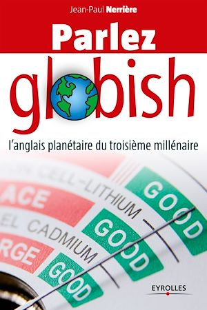 Vignette du livre Don't speak English, parlez globish !