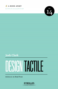 Design tactile, Brad Frost