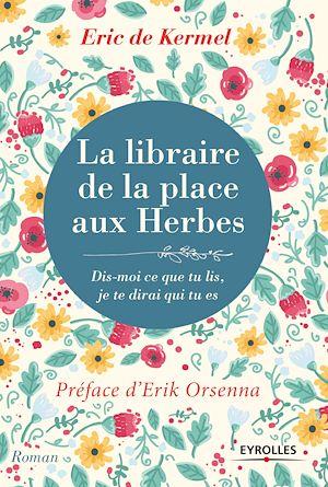 La libraire de la Place aux Herbes, Camille Penchinat