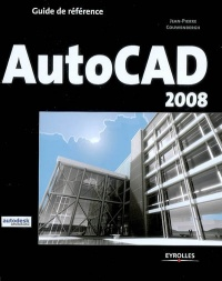 Autocad 2008 - Jean-Pierre Couwenbergh