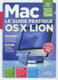 Mac OS X Lion Le guide pratique - Texto Alto