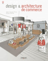 Design & architecture de commerce, Gérard Caron