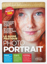 Vignette du livre Le guide pratique photo portrait