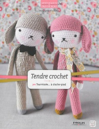 Tendre crochet - Sandrine Deveze