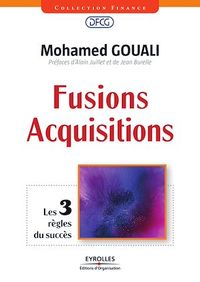 Vignette du livre Guide des Fusions-acquisitions