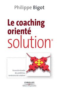 Vignette du livre Coaching orienté solution(Le)