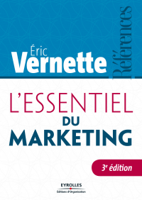 Vignette du livre Essentiel du Marketing (L')